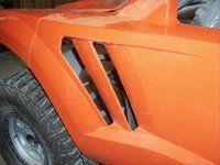 Ford Raptor Project